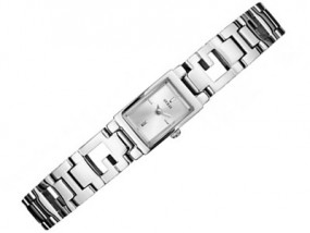 Guess Damenarmbanduhr W11157L1 - Swiss Made